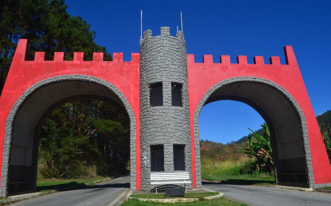 Conceição do Castelo Espírito Santo fonte: caminhagente.com.br