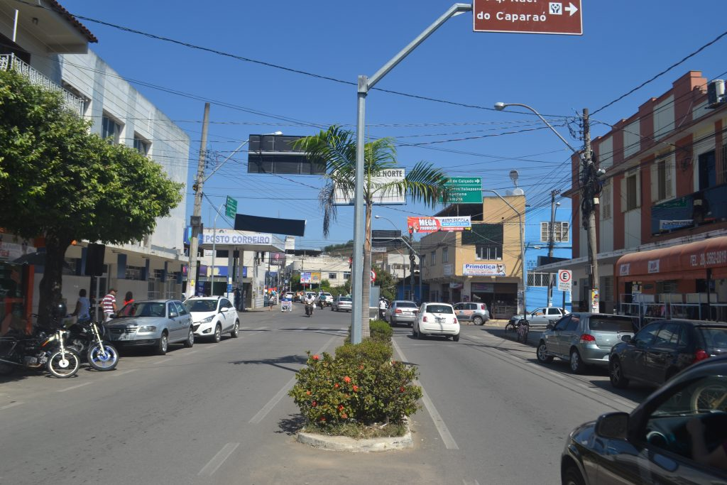 Bom Jesus do Norte Espírito Santo fonte: caminhagente.com.br